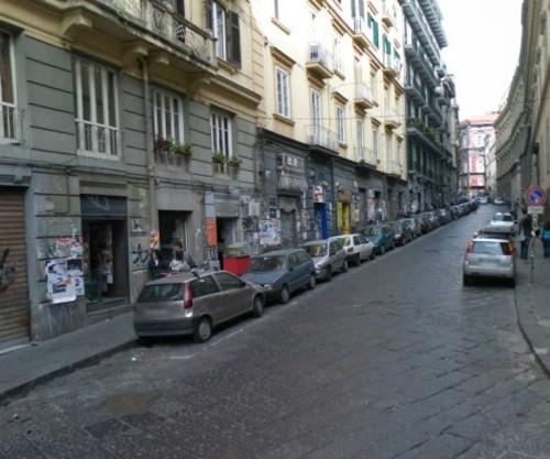 Via Mezzocannone-3