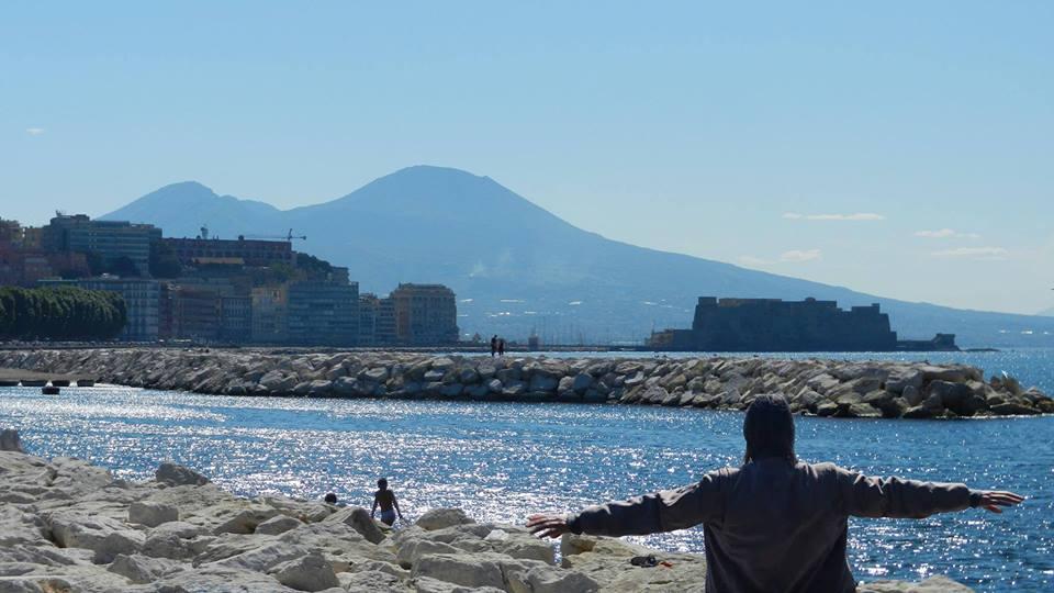 Radiohead a Napoli